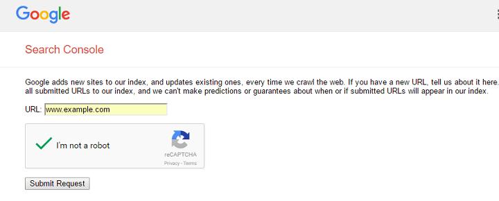 google-ngung-ho-tro-submit-url