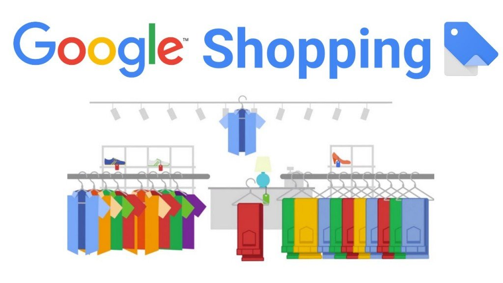 google-shopping-la-gi