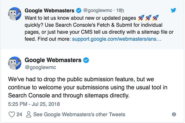 google-thong-bao-ngung-ho-tro-submit-url