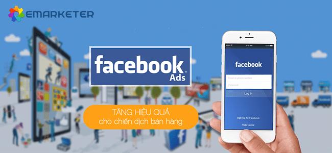 báo giá dịch vụ quảng cáo facebook