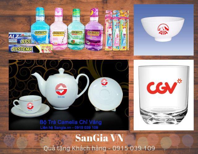Những đơn vị là đối tác kinh doanh nhiều năm của Sangia VN