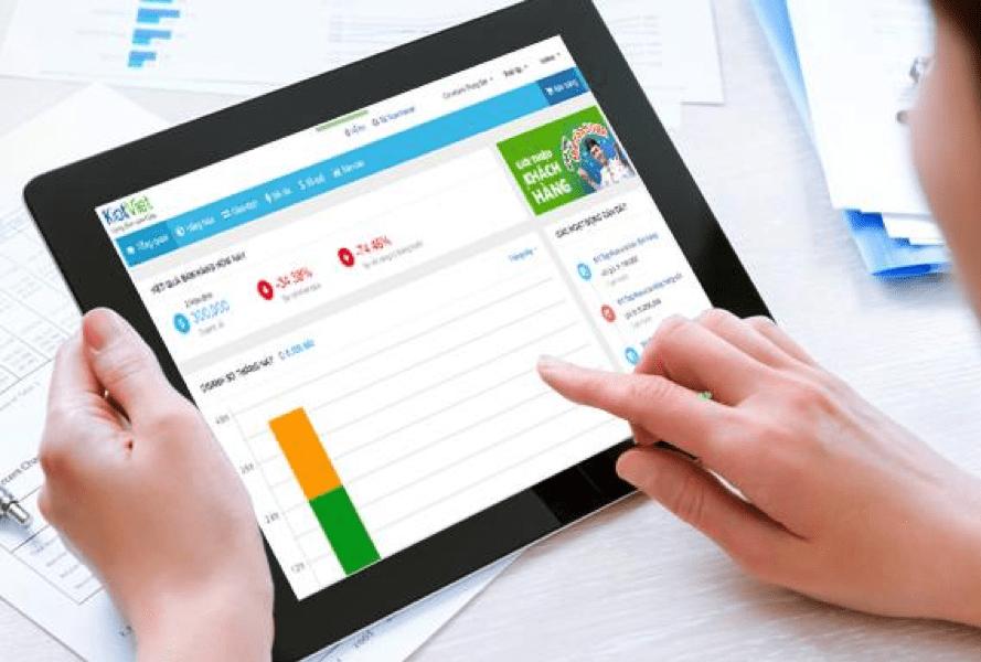 Image result for lợi ích khi sử dụng phần mềm bán hàng online