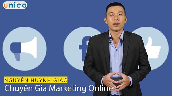 Facebook Marketing Du Kích Tiếp cận hàng ngàn khách hàng với chi phí 0đ